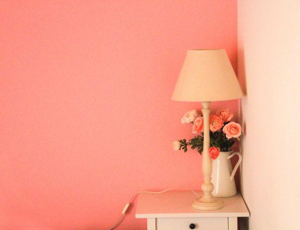 Habitació Rosa